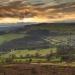 Baslow-Sunset
